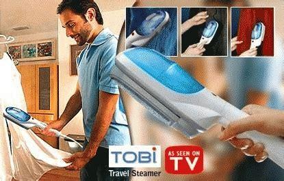 Setrika Uap Merk Tobi setrika uap steamer tobi 104 produk albc