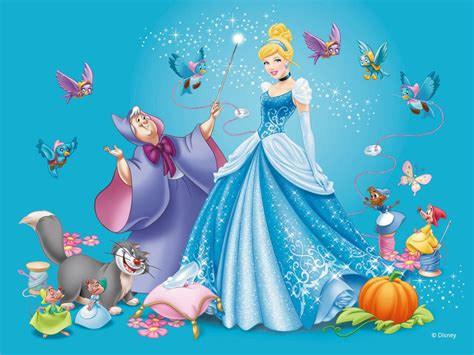 disney princess images cinderella wallpapers hd wallpaper