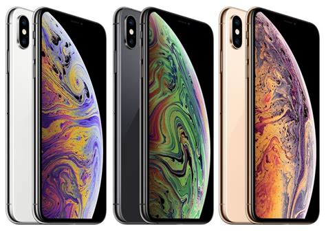 apple iphone xs max 64gb rondamo technologies