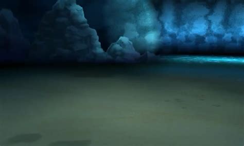 battle background or as battle background 11 seafloor cavern by