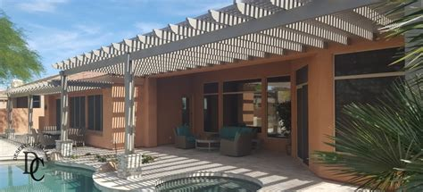 portfolio archive natural light patio covers natural scottsdale phoenix patio covers pergolas ramadas