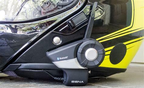 ~ Auto Buzz ~: Sena 20S Motorcycle Bluetooth Communication