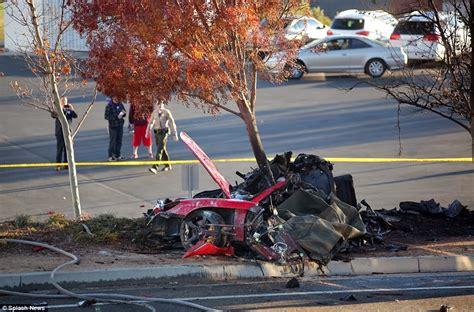 paul walker body after death debaonline4u paul walker dead in fiery car crash photos