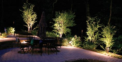 Lighting In Landscape Landscape Lighting Rockland Ny 171 Landscaping Design Services Rockland Ny Bergen Nj