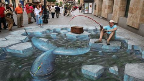 3d Floor Paintings by 404 Not Found