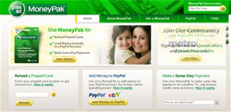 Transfer Money From Walmart Gift Card To Paypal - moneypak send money to paypal without bank account