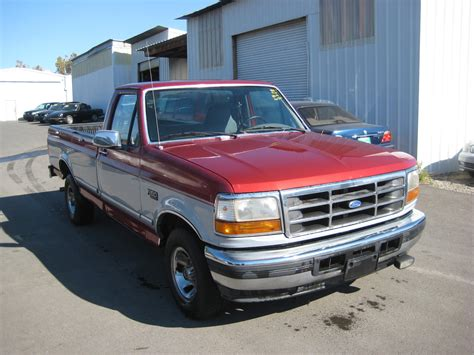 parts for ford f150 1996 ford f150 parts car stk r8345 autogator
