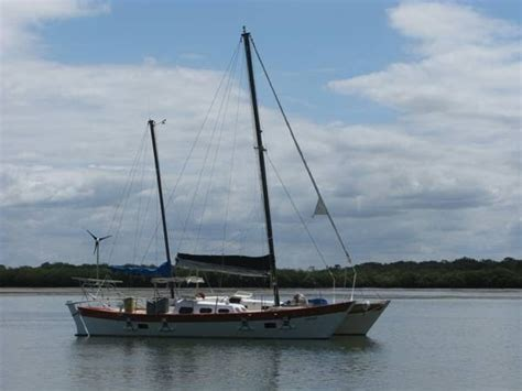 catamaran for sale queensland wharram catamarans for sale news and blogs wharram