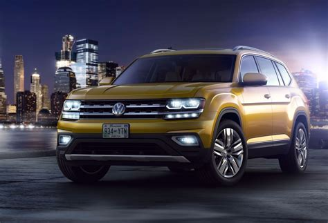 volkswagen atlas vw s large atlas suv could reach europe and beyond