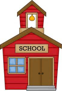 Clipart Of A School school house graphics clipart best