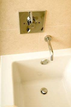 how to clean a really dirty bathtub unclog bathtub drain on pinterest unclog tub drain