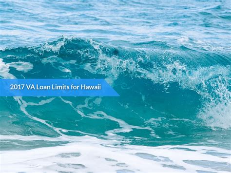va loan updates tips hawaii va loans va home buying