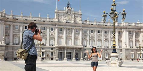 palacio real madrid entrada gratuita madrid royal palace tour nattivus