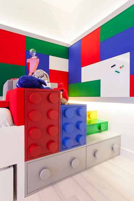 lego room designs