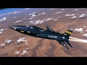 World s fastest plane ever north american x 15 youtube