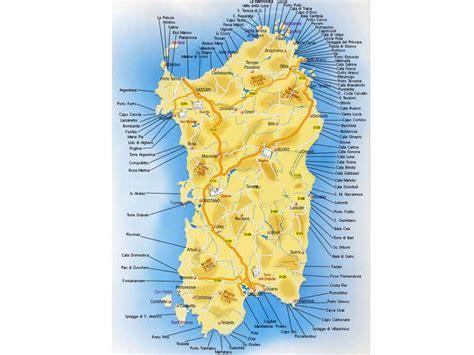 le spiagge pi 249 dell mappa spiagge sardegna nord spiagge pi 249 della sardegna