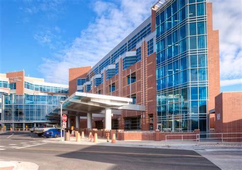 Care Pavilion Nursing Home by Archnexus Of Utah Hospital West Pavilion