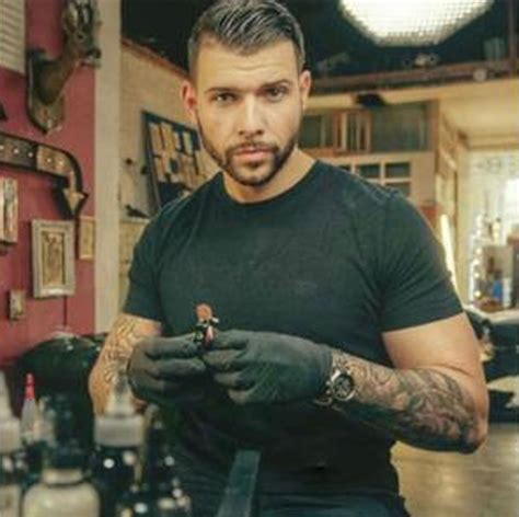tattoo fixers welsh jay hutton on e4 s tattoo fixers daily post