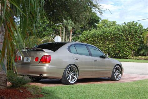 Lexus Gs300 Rims by Lexus Gs 300 Custom Wheels Weds Kranze Vishunu Sbc 20x8 5