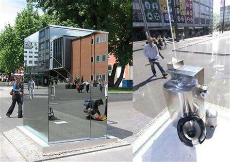 two way mirror public bathroom 一風変わった世界のトイレ7選 tabippo