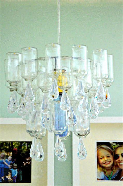 make a dollar store chandelier 187 dollar store crafts