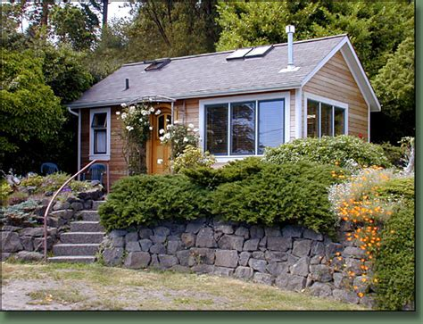 port townsend vacation cottage hill guest cottage