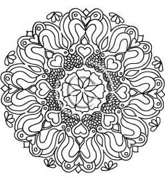 mehndi coloring pages free coloring pages of mehndi