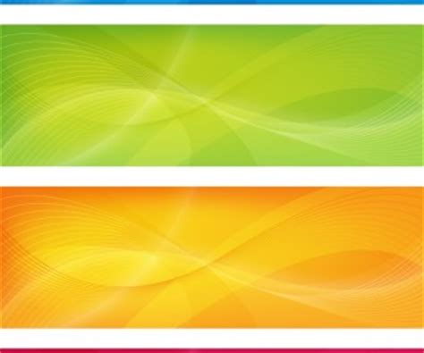 colorful banners vector vector graphics blog