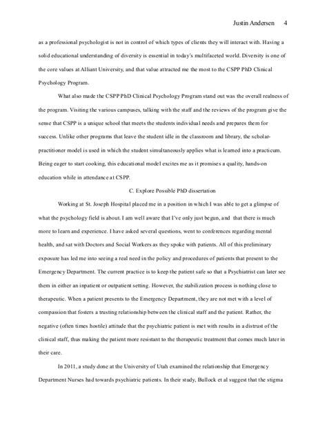graduate school essays sles graduate school admissions essay