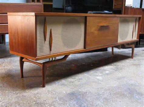 mid century stereo cabinet 313 best vintage record players images on pinterest
