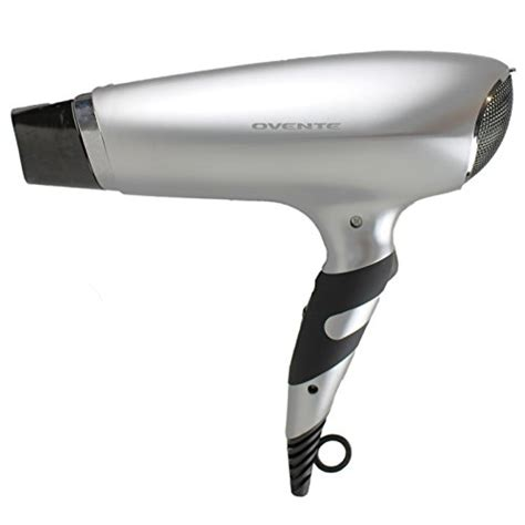 Ionic Ceramic Or Tourmaline Hair Dryer ovente lightweight hair dryer tourmaline ionic ceramic