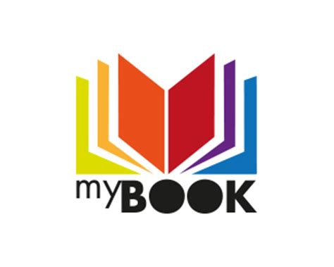 logo design library my book designed by scialby brandcrowd