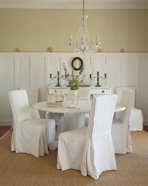 coastal living residence shabby chic style dining room ta by tweak your space