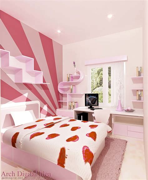 wallpaper dinding kamar anak remaja wallpaper dinding