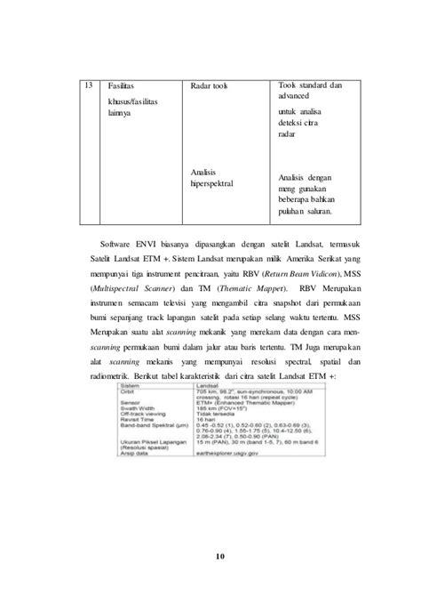 laporan praktikum membuat larutan dengan molaritas tertentu laporan praktikum penginderaan jauh acara vi