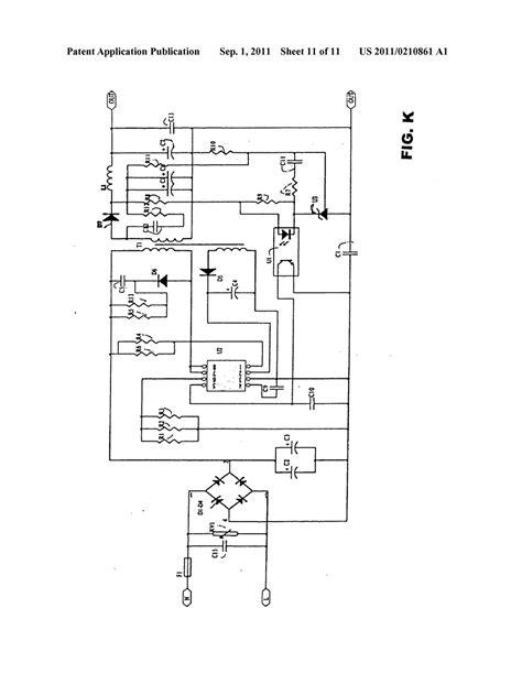 exit sign schematic wiring diagram shrutiradio