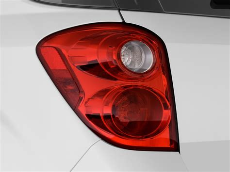 2012 chevy equinox tail light image 2012 chevrolet equinox fwd 4 door lt w 1lt tail