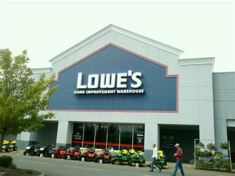 lowe s home improvement hardware stores lakewood wa