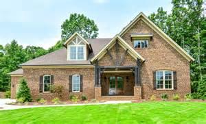 all home built wins parade of homes triangle brick