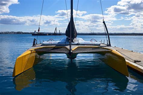 images de catamaran entreprise de transport exceptionnel paris et marseille