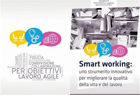 ufficio lavoro terni terni convegno su nuova legge per smart working