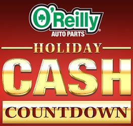 Oreillys Gift Card - giveaway visa gift card from o reilly auto parts