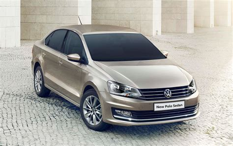 polo volkswagen sedan 2015 vw polo sedan launched in south africa