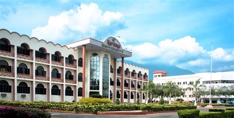 Mba In Coimbatore Institute Of Technology by Karunya Institute Of Technology Coimbatore College