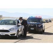Law Enforcement Agencies Target I 15 As Holiday Weekend
