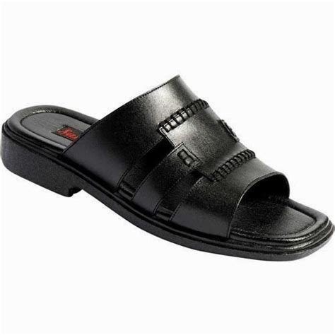 Sandal Kulit Sapi Original Pria Trendy 4 jual sandal kulit pria