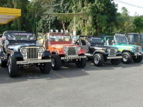 Jeep Clubs Gigantes Jeep Club 4x4 Jeep Cj7