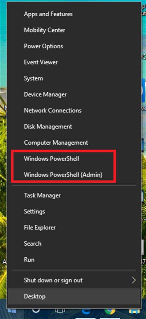 windows 10 powershell tutorial how to change the powershell prompt as default in windows