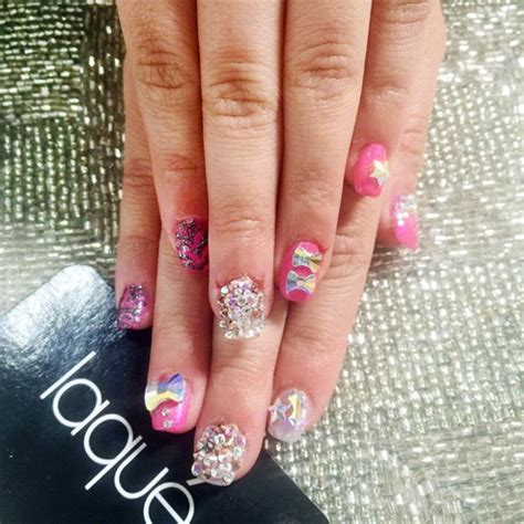 what is the style for nails in 2015 clear nails steal her style male models picture