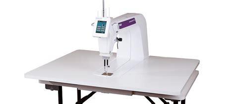 Pfaff Quilting Machines by Pfaff Powerquilter 16 0